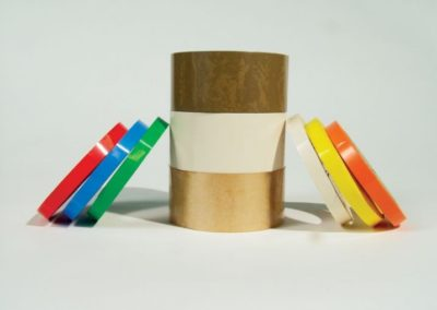 320-serien PVC packtejp