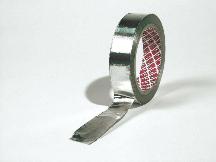 Aluminiumtejp utan liner nr 941