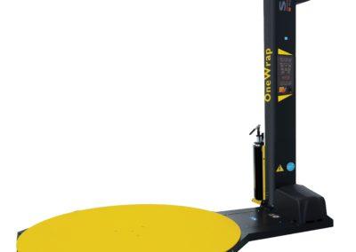 OneWrap sträckfilmsmaskin