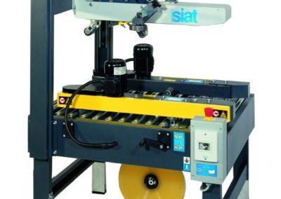 SIAT S8 halvautomatisk för små kartonger