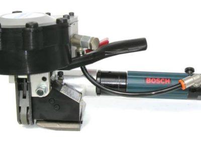 Luftdrivet spännverktyg för stålband ST-16 Button
