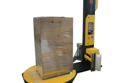 SW2A automatisk sträckfilmsmaskin