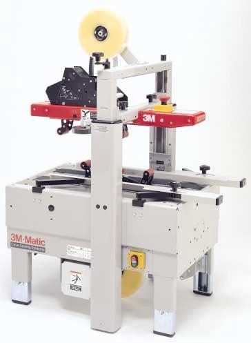 3M 200a – Kartongförslutningsmaskin