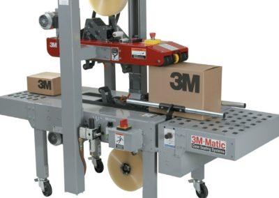3M 700r – Kartongförslutningsmaskin