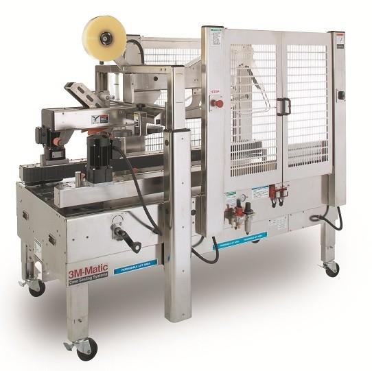 3M-Matic 800AF – Kartongförslutningsmaskin