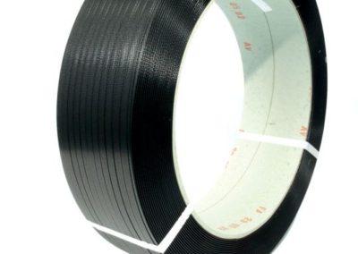 PP-maskinband med stor kärna (406 mm)